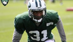 Rarely Used Jets Youngsters Earn High Marks in Season Finale