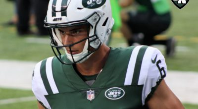 Is Chad Hansen set to Emerge from a Crowded Jets' Receiver Room?