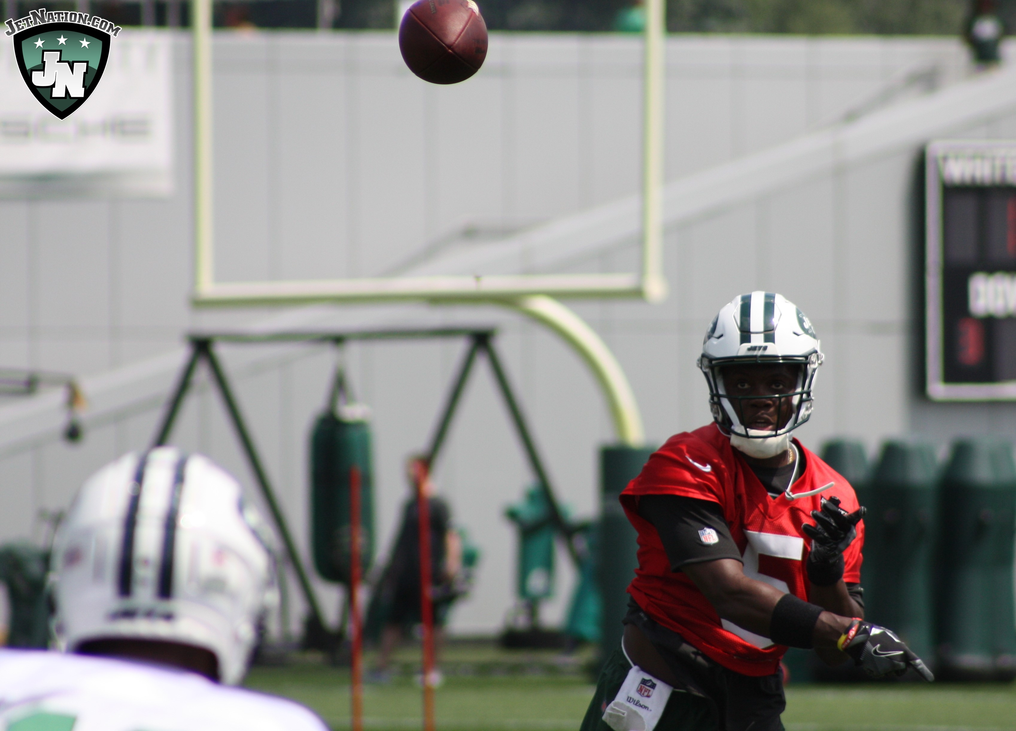 What to Watch for as Pads Come on in Florham park