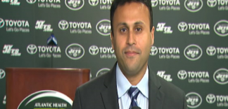 Special Guest Manish Mehta Calls in to Talk Free Agency and NFL Draft Prospects