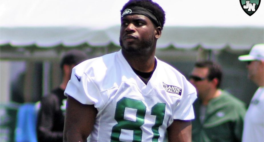 Jet's Positional Analysis: Wide Receivers