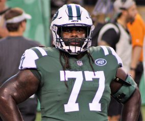 Jets Interior Pass Blocking Showing Signs of Life