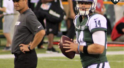 Jets Final Roster Report Card