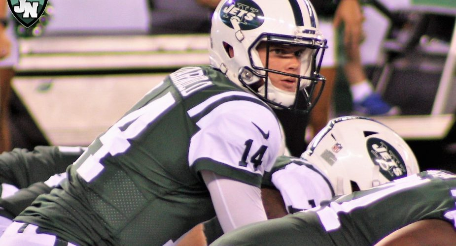 Darnold to Face Tough Test at Home; Jets vs Bills Week 1 Preview