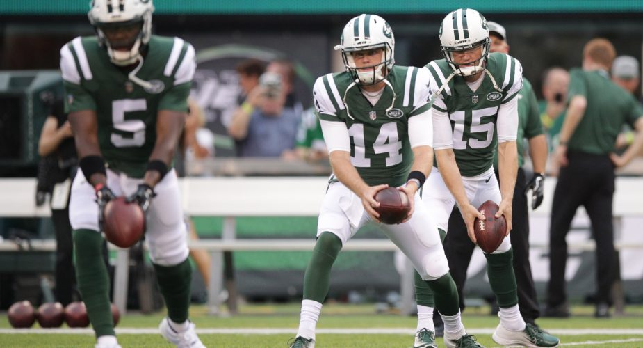 The Day After; Jets Game Thoughts