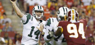 Sam Darnold Should Start; NY Jets Podcast