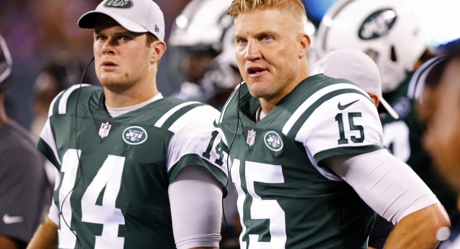 Jets Shredded by Patriots, One Week Closer to a new Head Coach – NY Jets Podcast