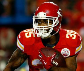 Jets add Running Back Charcandrick West