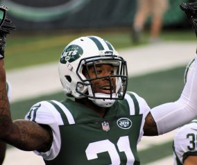 Jets Young Corners Trending in Right Direction