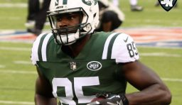 Jets Re-Sign OLB Brandon Copeland and TE Neal Sterling