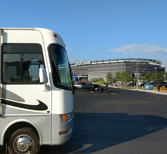 Jets Announce Fan Gameday Safety Protocols; Tailgating is Back