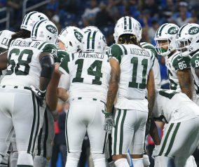 Week 3 NY Jets Podcast; Thursday Night Match Up
