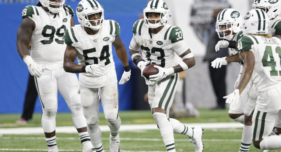 Week One Game Observations