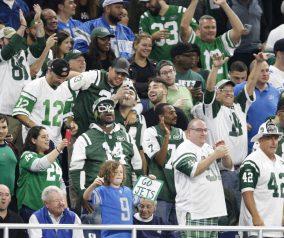 Jets Start 1 and 0; NY Jets Podcast