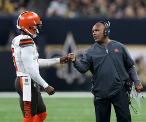 Jets vs Browns; Is it a Trap? Bet the Jets.