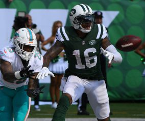 Jets – Dolphins Game Notes