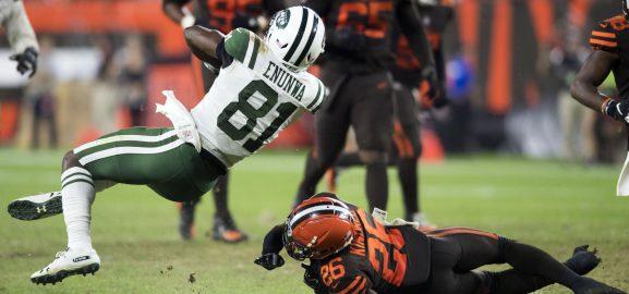 Jets \ Browns Game Recap