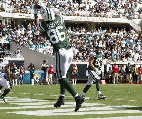 Jets Fall to Jaguars 31 – 12