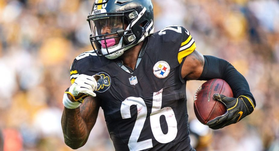 Mehta: Jets Reach out to Steelers Regarding Le'Veon Bell