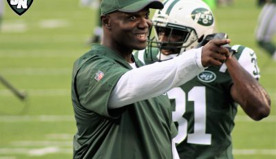Rapoport: Jets not Expected to Fire Todd Bowles