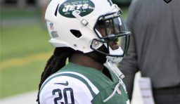 Jets Head to Buffalo: Who's Dinged Up, Who Can Step Up?