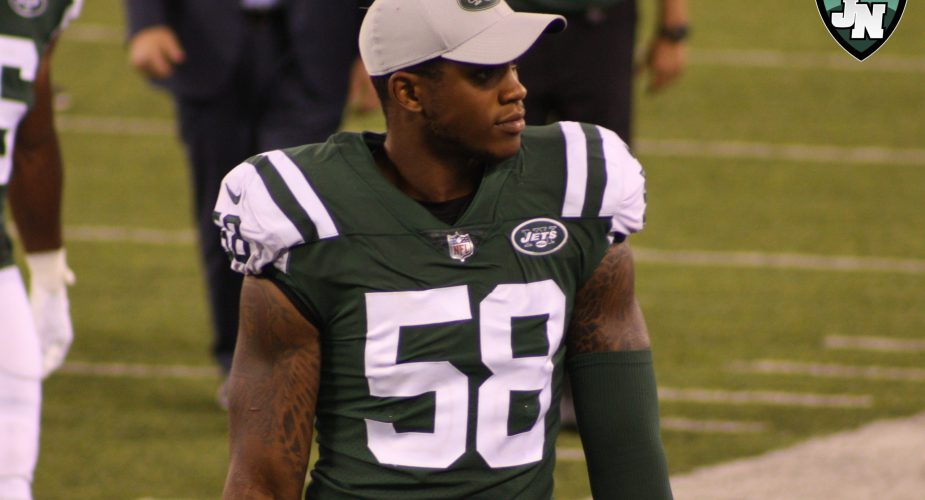 Jets Starting to Cash in on Defensive Investments