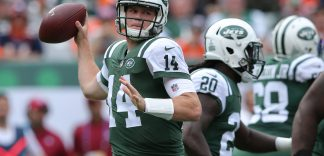 Darnold Status Update; Revis Rips Bowles