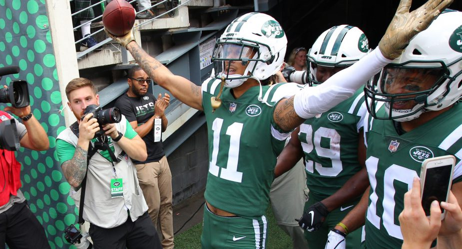 Week 6 NFL Pick: Jets to Fly Past Banged Up Colts