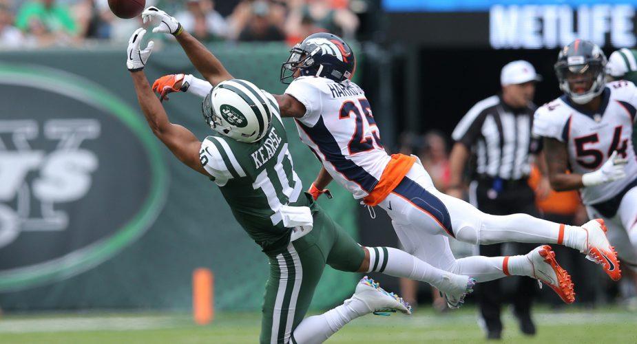 Jets \ Broncos Game Observations