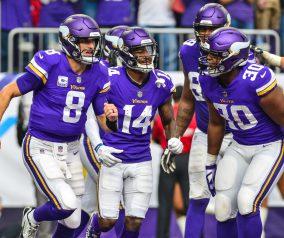 Week 7 NFL Pick: Pass On Jets \ Vikes