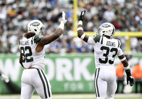 Jets Stomp Colts, Top Performers, Trade Rumors & Injuries: Podcast