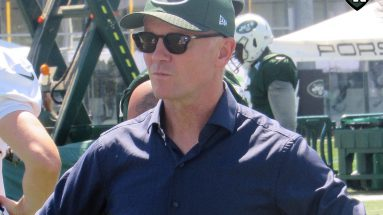 Jets Fans Ready to Move on From Bowles; Does Ownership Agree?
