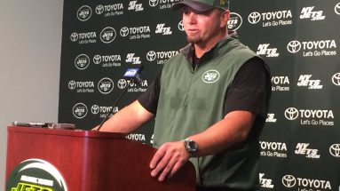Report: Jets Sign ST Coach Boyer To Extension