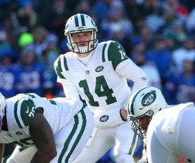 Time to say Darnold has Arrived Despite 29-22 Loss? NY Jets Podcast