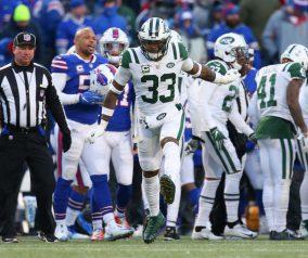 Jets \ Bills Photo Gallery