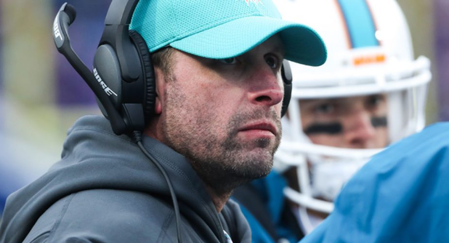 Report: Jets to Interview Adam Gase