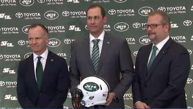 Free Agency Preview Part 2; Possible Targets – NY Jets Podcast