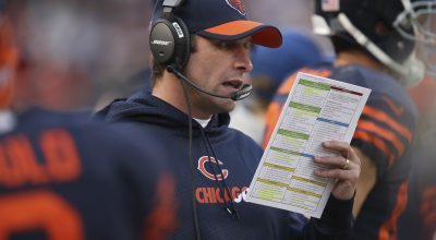 The Calm After the Storm; Jets Fans Getting on Board With Gase Hire