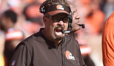 Report: Jets Land Gregg Williams as Defensive Coordinator