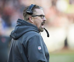 Odell Beckham Provides Additional Fuel to Gregg Williams' Fire