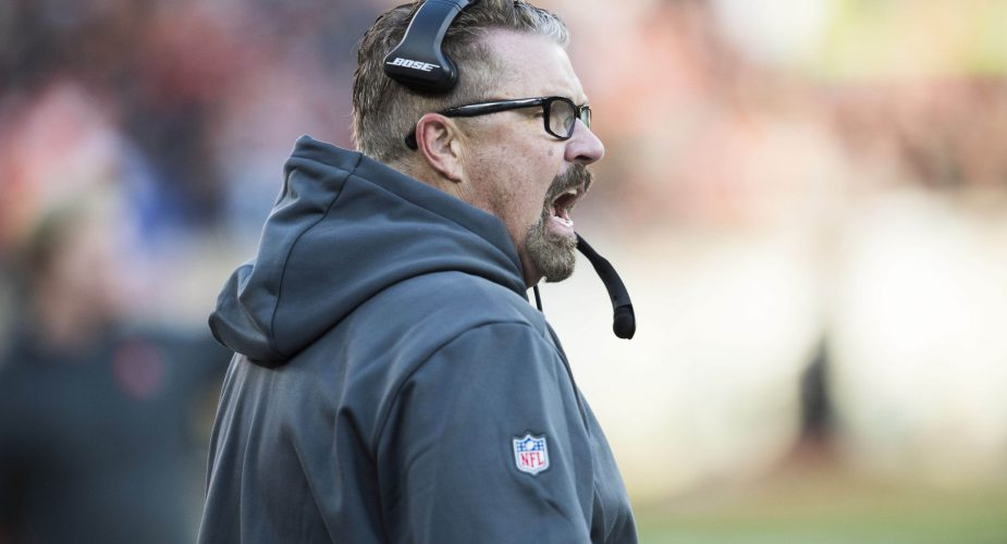 Rapoport: Jets Close To Adding Gregg Williams As DC