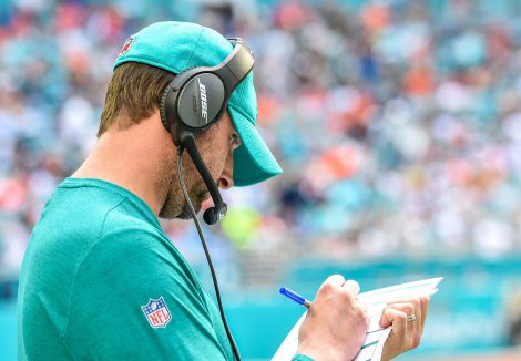 JN Radio With Special Guest Manish Mehta; Adam Gase Edition