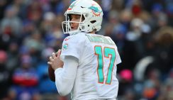Gase's Offense; Tannehill Held Him Back; NY Jets Film Review