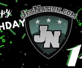 Happy 14th Birthday JetNation.com