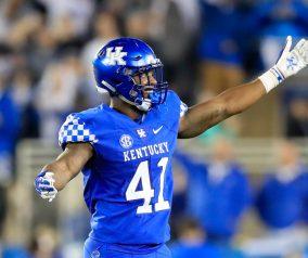 JetNation Prospect Preview: Kentucky Linebacker Josh Allen
