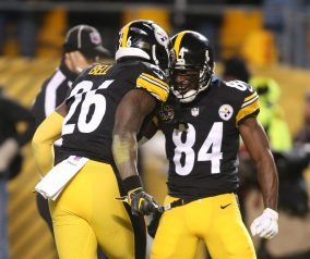 Le'Veon Bell or Antonio Brown will the Jets be Interested? NY Jets Podcast