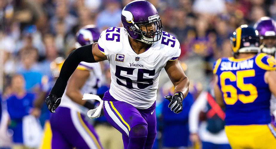 Addition of Barr Would Give Williams Valuable Chess Piece