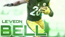 Schefter: Le'Veon Bell Plans to Sign with the Jets