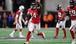CB Brian Poole Visits Jets, Leaves Without Deal