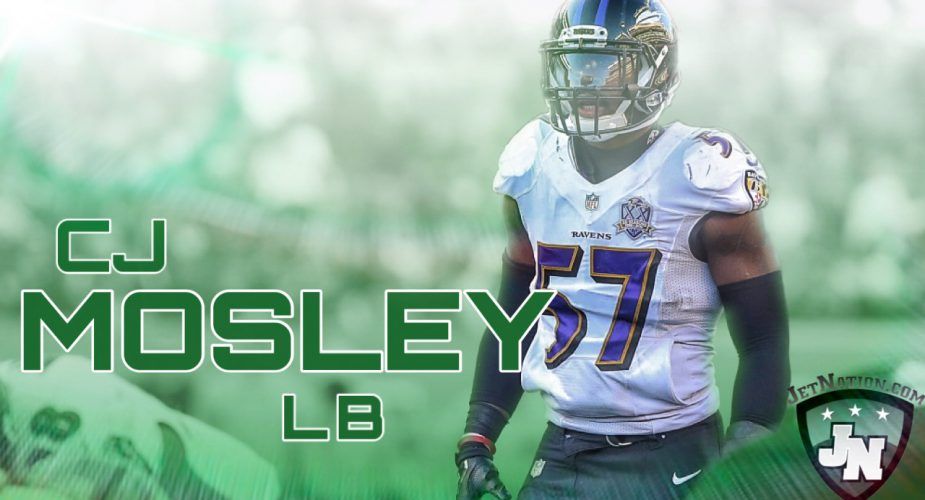 Rapoport: Jets expected to sign LB C.J. Mosley